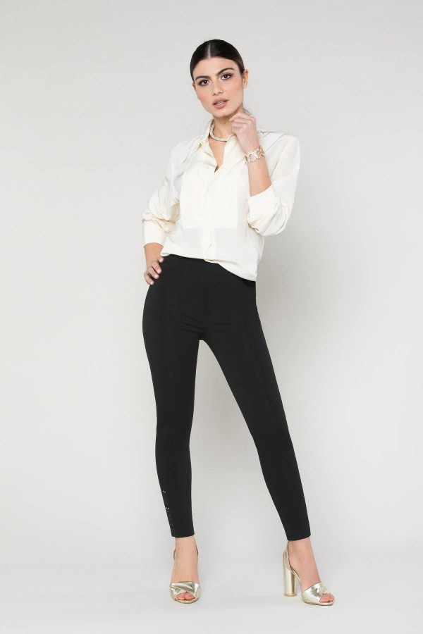 Leggings Corto 4962/20
