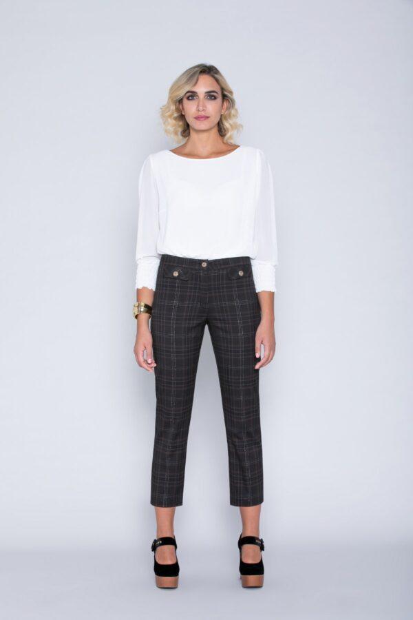 Pantalone Cropped 35098