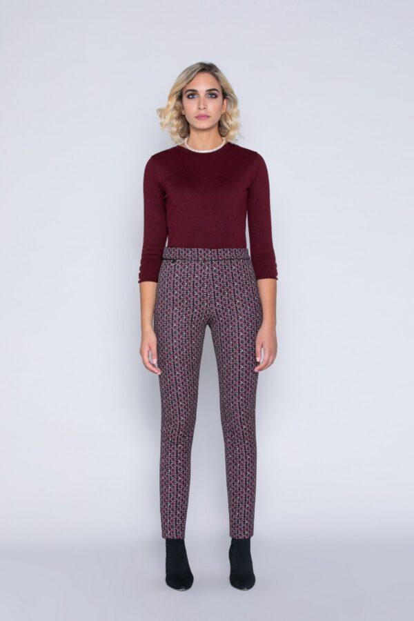 Pantalone Capri 35099