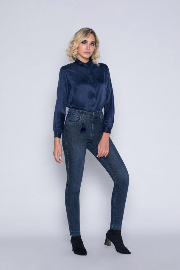 Jeans Capri 6306