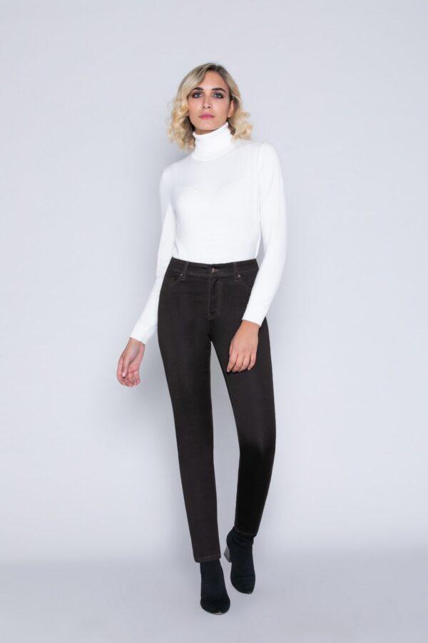 Jeans Capri 6317