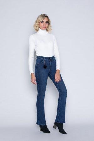 Jeans Zampa 6323