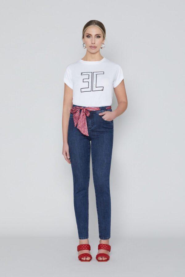 Jeans Capri EC6371