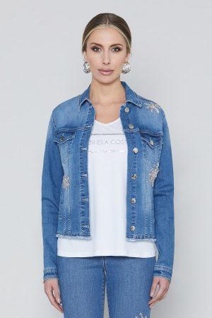 Giubbino Jeans EC8026