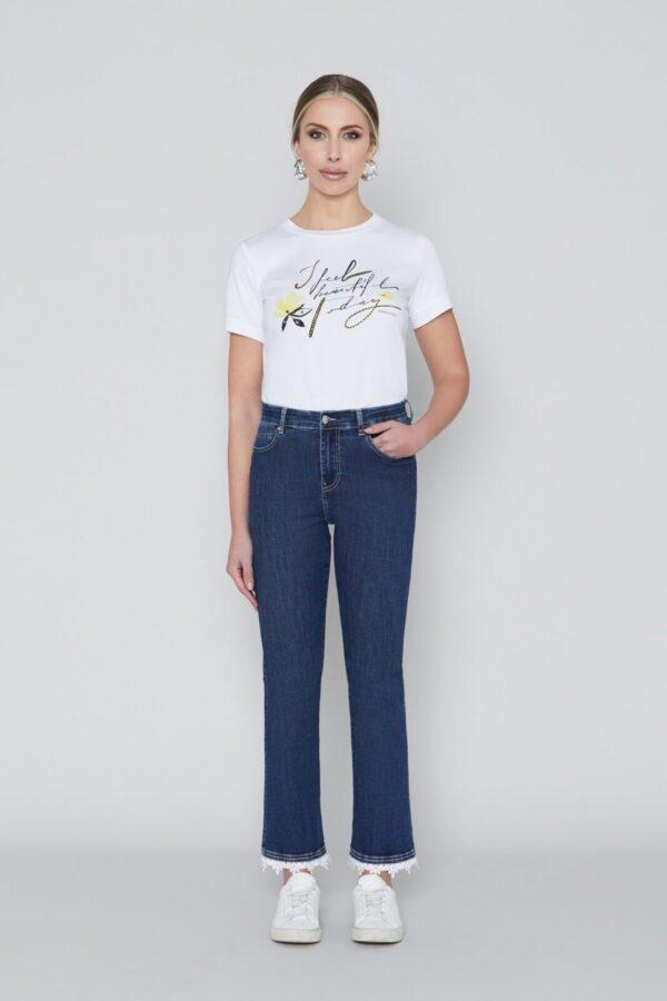 Jeans Bootcut EC6370