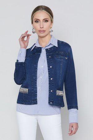 Giubbino Jeans EC8025