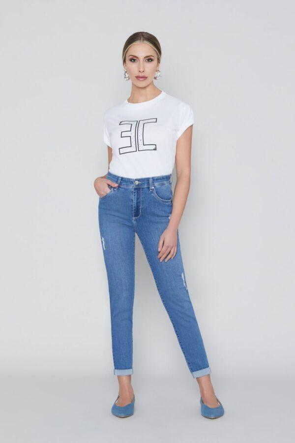 Jeans Capri EC6365
