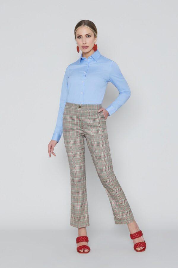 Pantalone Zampa EC35163