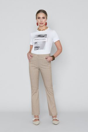 Pantalone Zampa EC35168