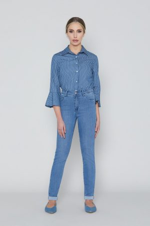 Jeans Capri EC6366