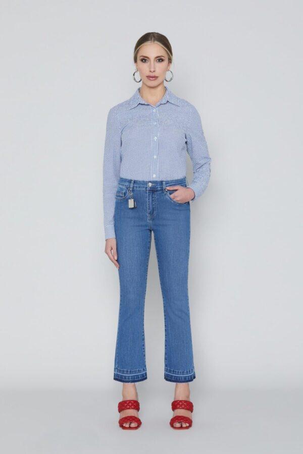 Jeans Bootcut EC6363