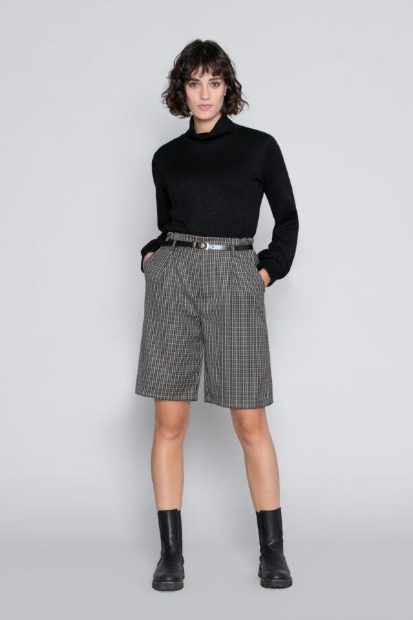 Pantalone Bermuda