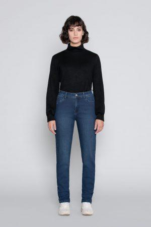 Jeans Lungo Medio