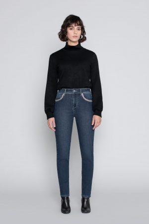 Jeans Capri EC6401