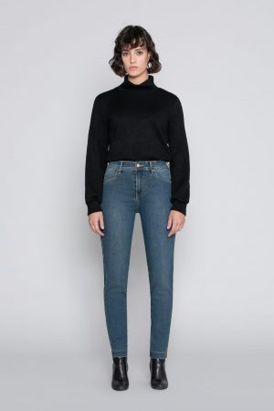Jeans Capri EC6409